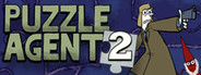 Nelson Tethers: Puzzle Agent 2